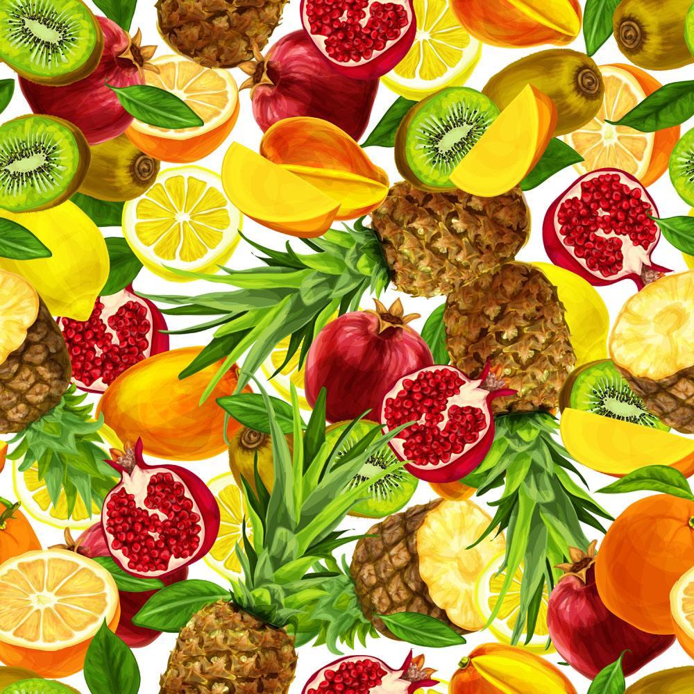 水果小程序