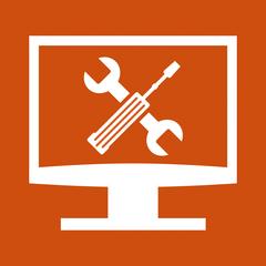 南和修电脑